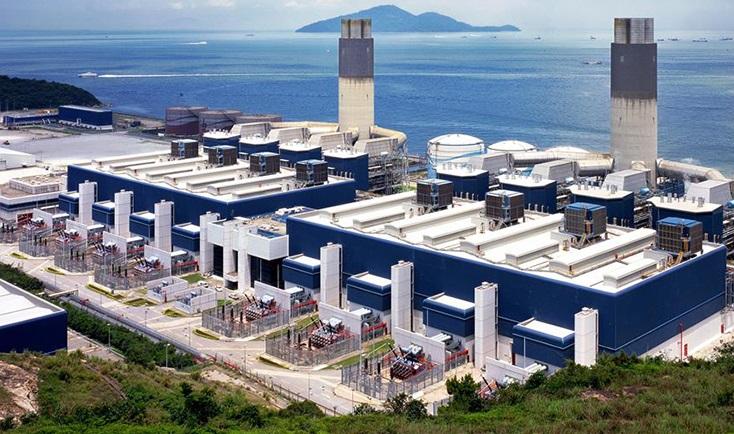 آسیا بر فراز قله بازار توربین گاز جهان در پنج سال آینده