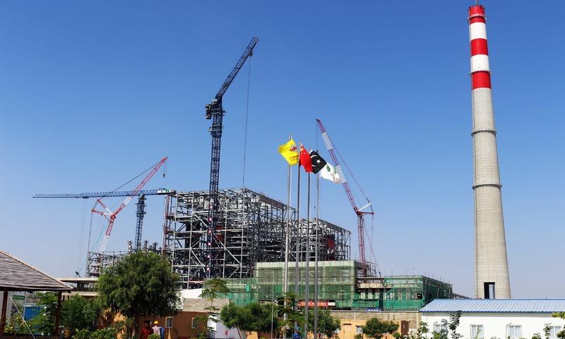 توافق برای اجرای پروژه پشتیبانی و نگهداری نیروگاه پاکستان توسط جنرال الکتریک
