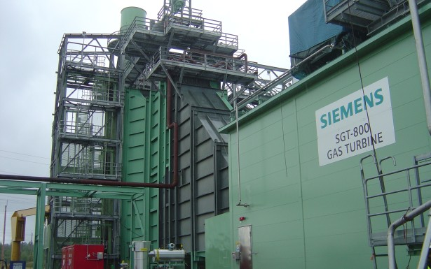 پیشبینی پیشتازی زیمنس در بازار جهانی توربین گاز