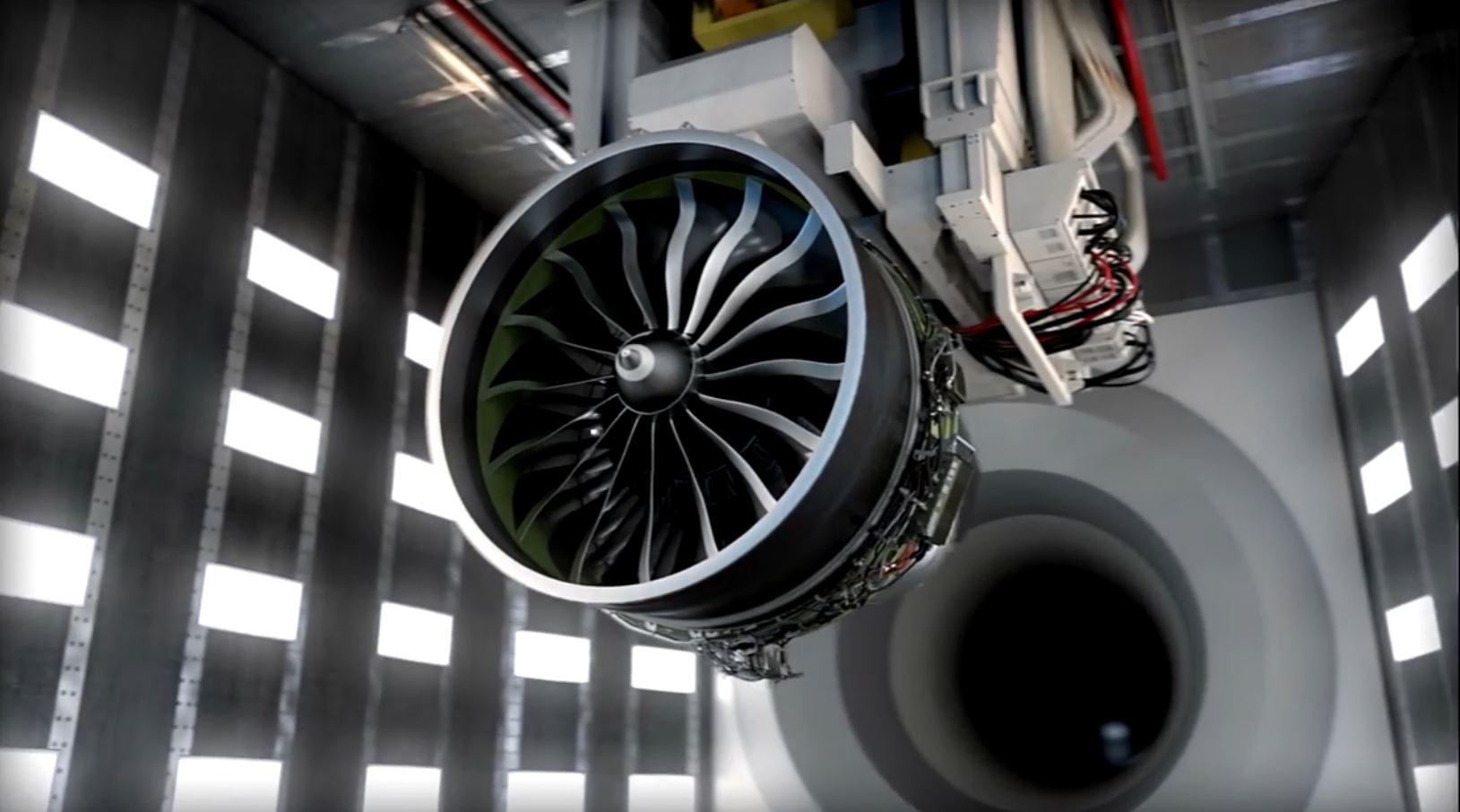 نگاهی دقیقتر به اجزای موتور جدید جیئی9اکس [فیلم]