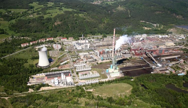 تکمیل پروژه ارتقاء توربین گاز 9EMax در جمهوری چک توسط جنرال الکتریک