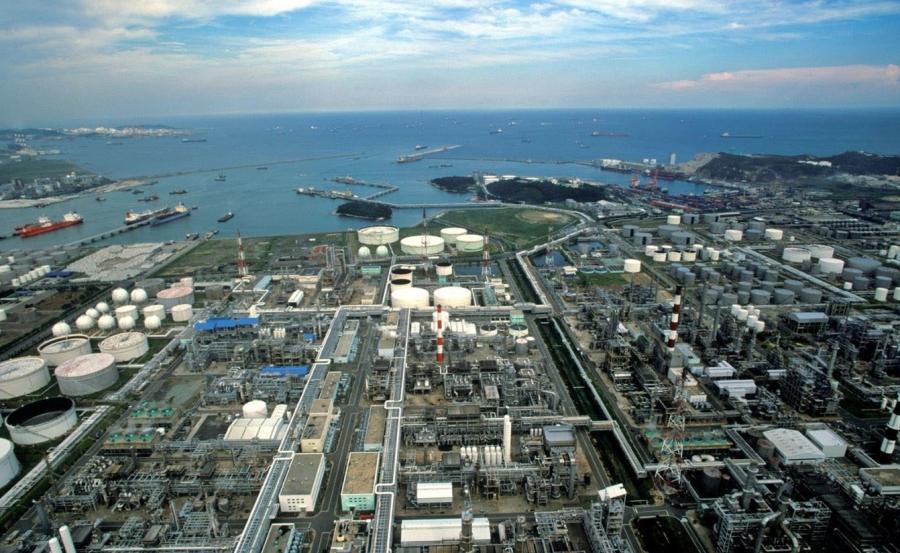 توافق برای نصب توربین گاز جنرال الکتریک در کارخانه ذوب روی کره جنوبی