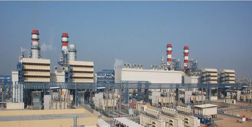 نیروگاه سیکل ترکیبی و نیروگاه آب شویهات