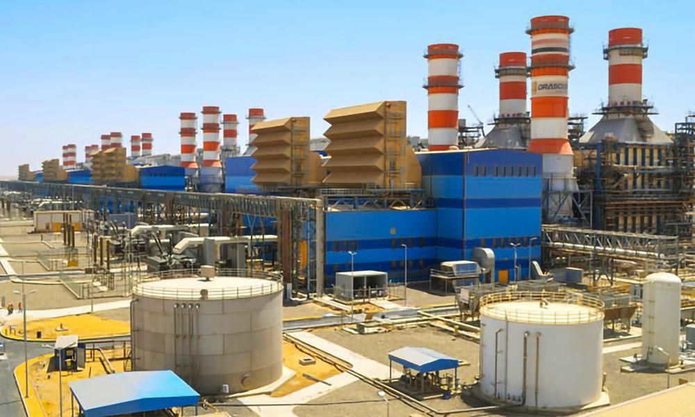 ثبت بزرگترین قرارداد زیمنس در عمان