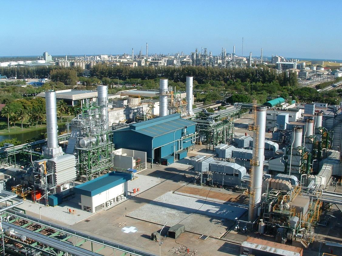 تمدید قرارداد سرویس جنرال الکتریک برای پشتیبانی از نه توربین گاز در تایلند به مدت ده سال