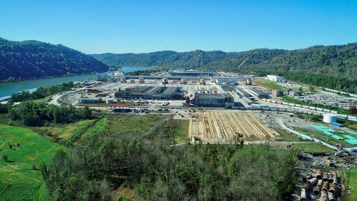 پروژه جدید جنرال الکتریک در خاک آمریکا مبتنی بر توربین گاز کلاس اچای