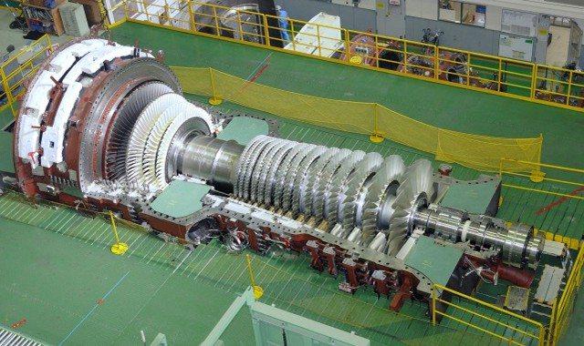 ثبت رکود 750 هزار ساعت عملیاتی برای ناوگان توربینهای گاز سری جِی میتسوبیشی