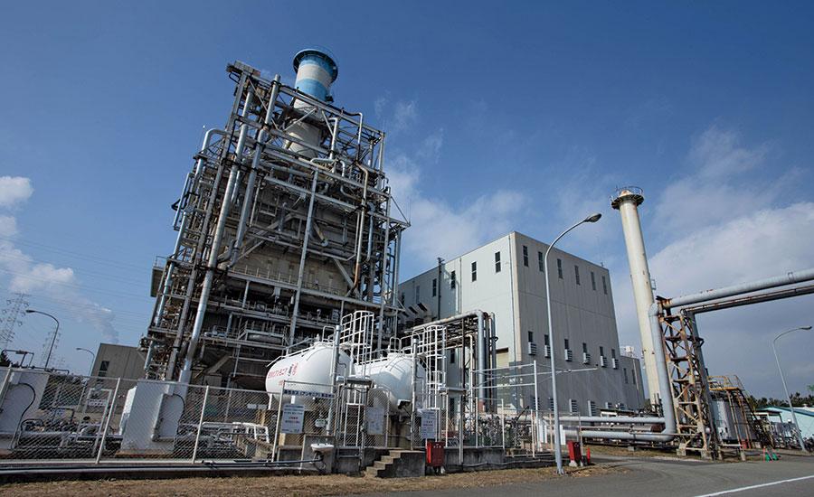 تلاش ژاپنی ها برای عرضه راه حل های کارآمد در تحلیل داده های توربین های گاز