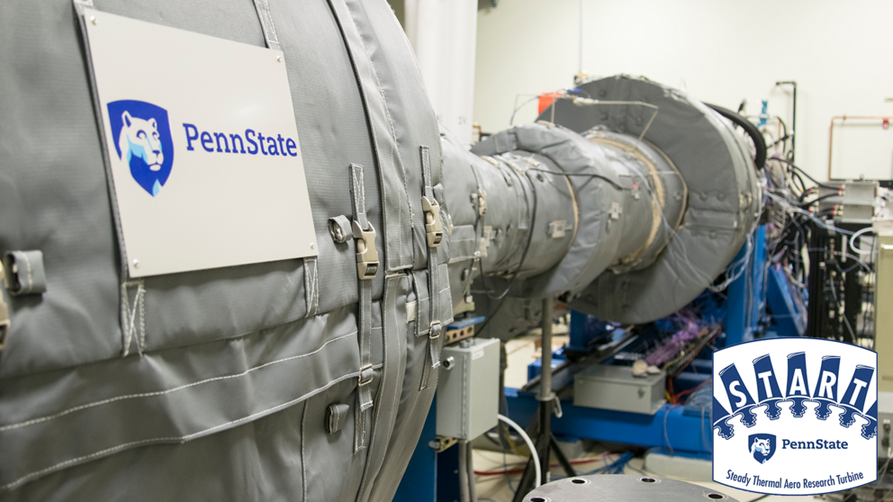 استفاده از فناوری چاپ سه بعدی برای نصب حسگرهای پیشرفته بر روی توربین های گاز