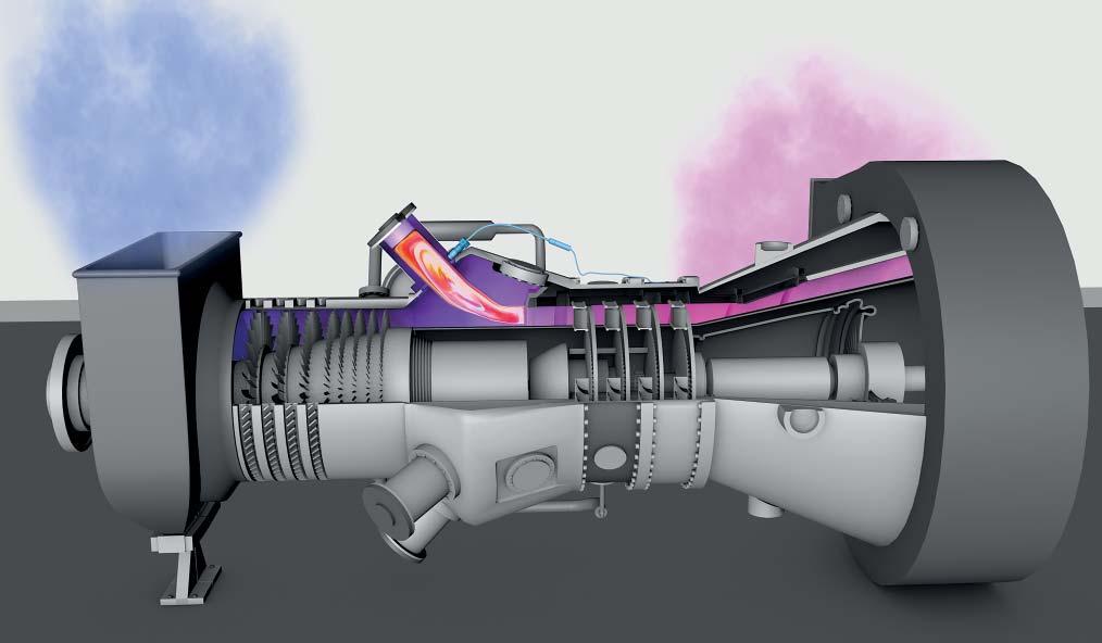 آشنایی با تجهیزات فناورانه شرکت کیستلر برای اندازهگیری در توربین گاز [فیلم]