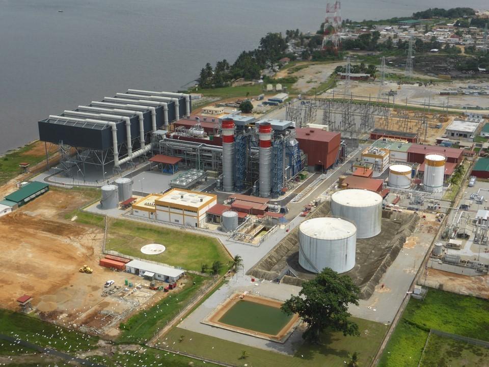 اجرای موفق پروژه ارتقاء MXL2 توسط جنرال الکتریک در ساحل عاج