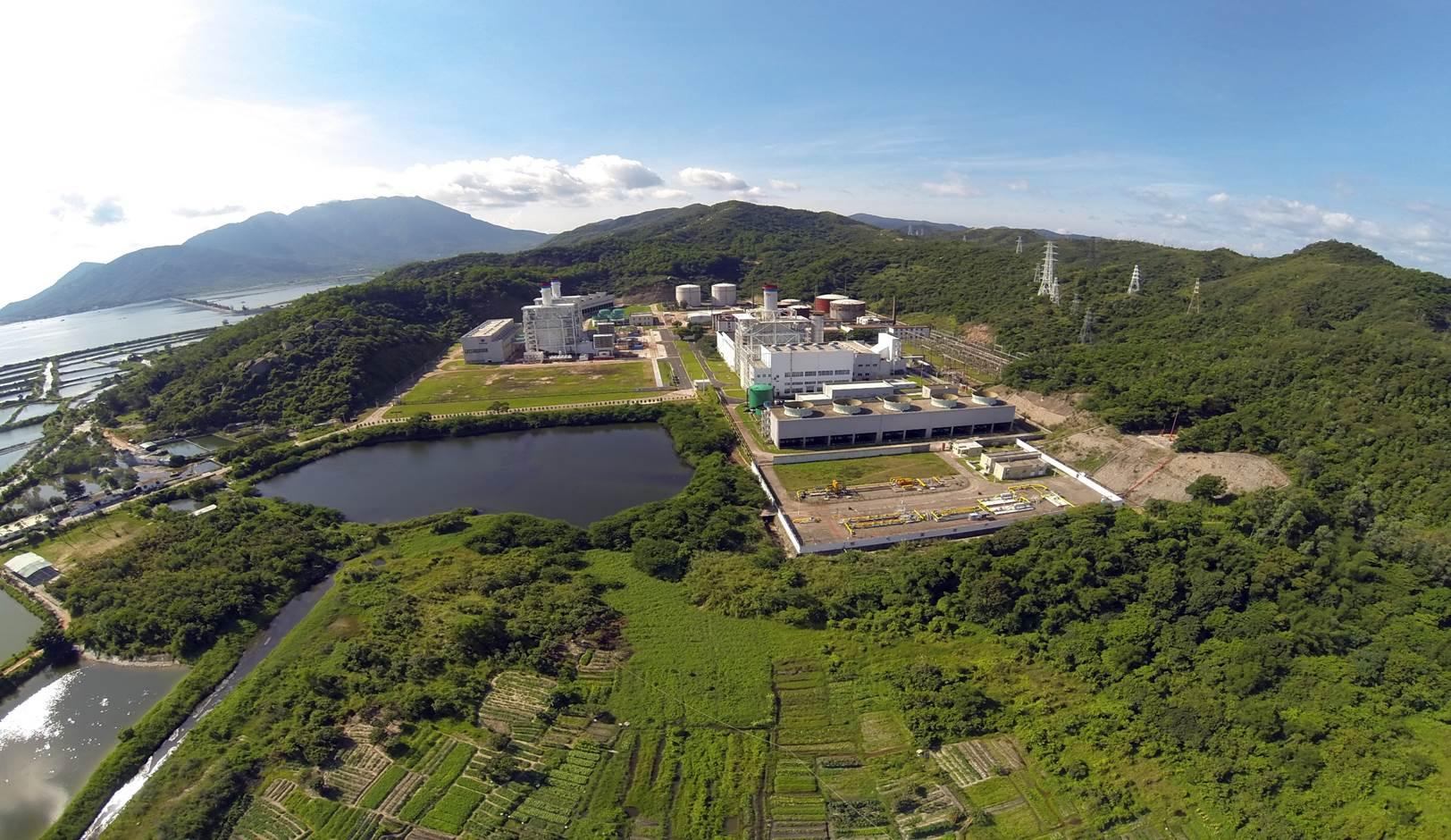 کاهش انتشار آلایندگیها با ارتقاء توربینهای گاز جنرال الکتریک در چین