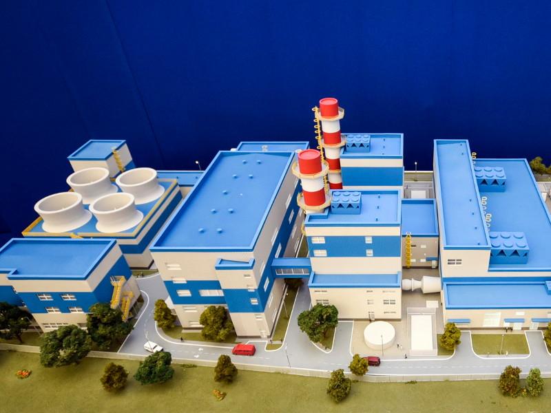 معرفی پروژه راه اندازی نیروگاه حرارتی جدید صربستان در پانسوا