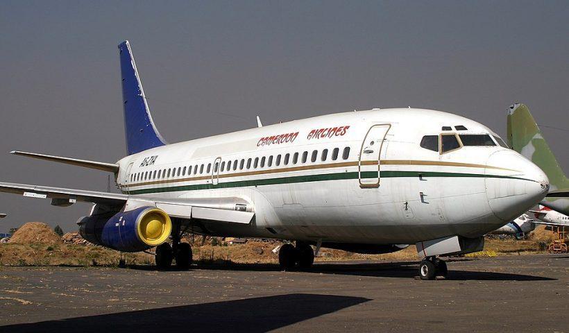 بوئینگ 200-737