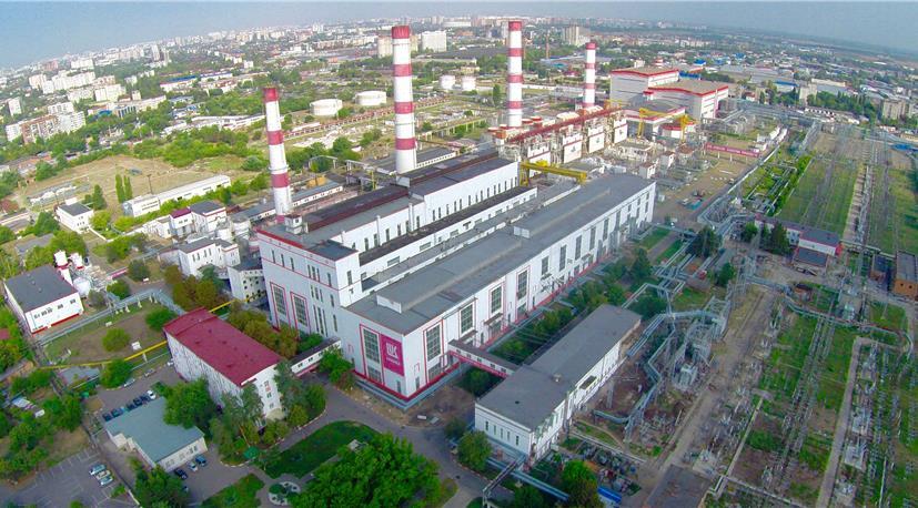 تصویب پروژه ارتقاء نیروگاه لوکاویل توسط دولت روسیه