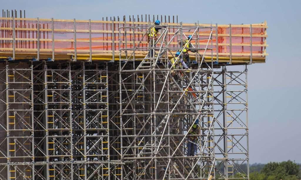 ساخت نیروگاه