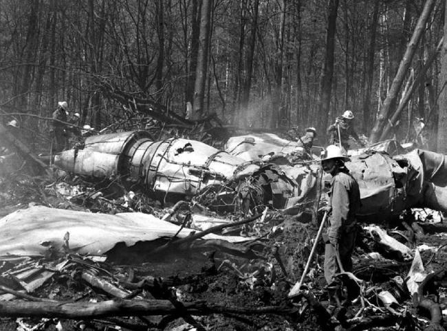 هواپیمای روسی چهار موتوره ایلیوشین