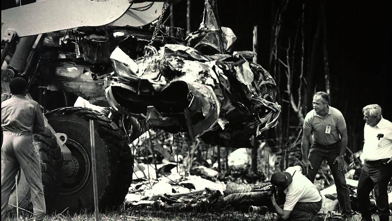نقص در کمپرسور پرفشار موتور و سقوط مرگبار DC-9 (سوانح هوایی بخش سیزدهم)