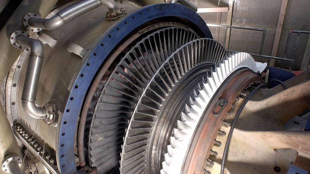 مخالفت دولت روسیه با تخصیص بودجه ویژه به طرح زیمنس برای تولید توربینهای گازی