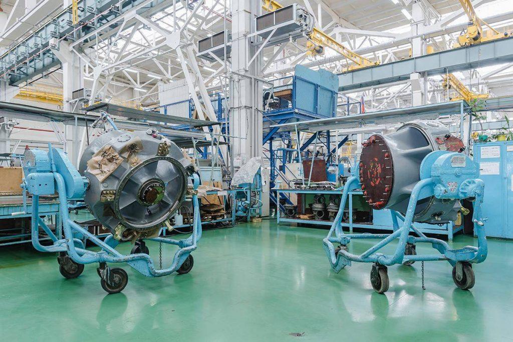 موتور هوایی انکی-12