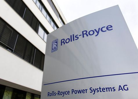 رونق بخش سامانههای قدرت رولزرویس در شش ماهه اول سال 2019