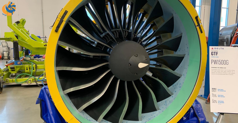 الزام بازرسی کمپرسور کمفشار موتورهای Pratt & Whitney برای کاربران ایرباس A220