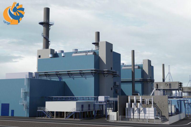 راهاندازی نیروگاه سیکل ترکیبی توسط زیمنس برای غول صنایع شیمیایی آلمان