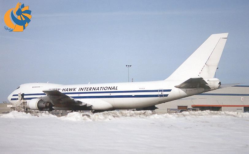 حفرهای در موتور هواپیمای باربری (سوانح هوایی بخش بیست و سوم)