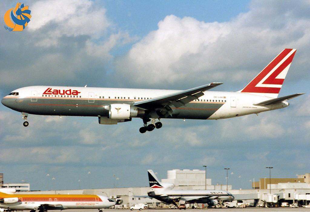 تصاویر بازسازی شده از حادثه مرگبار سقوط هواپیمای بوئینگ 767 [فیلم]