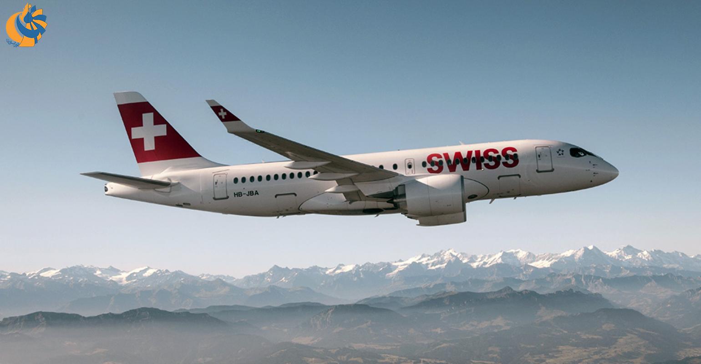 چالش در سوئیسایر: نقص فنی پیاپی در موتور ناوگان تازهنفس ای220