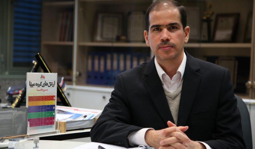 دکتر محمد اولیاء