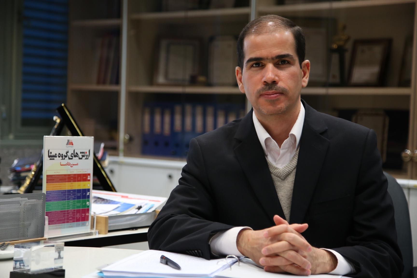جناب آقای دکتر محمد اولیا