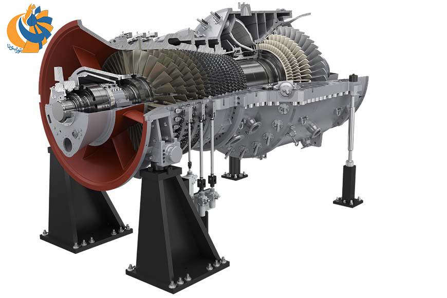 ساخت نیروگاه سیکل ترکیبی در کانادا با خرید توربینهای گاز کلاس F زیمنس