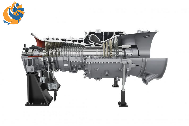 برنامه ساخت نیروگاه سیکل ترکیبی 900 مگاواتی در پاکستان