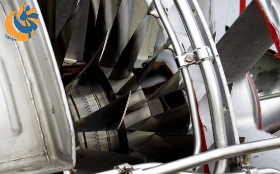 پاور ماشین به دنبال شریک برای ساخت پره توربین