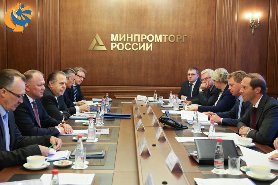 اطلاعرسانی قطرهچکانی درباره مناقصه توربین گازی پرقدرت روسیه