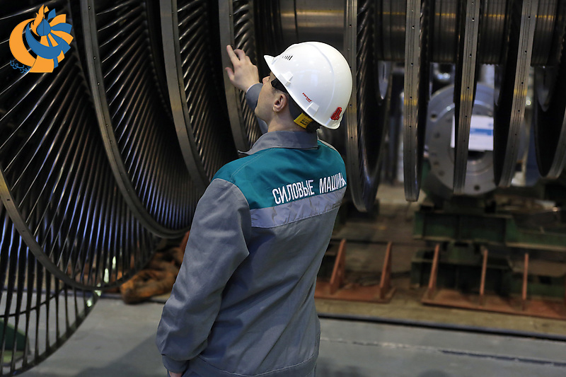 خبر تکمیلی: پاورماشین تنها شرکتکننده در دور دوم مناقصه توسعه توربینهای گاز پرقدرت روسیه