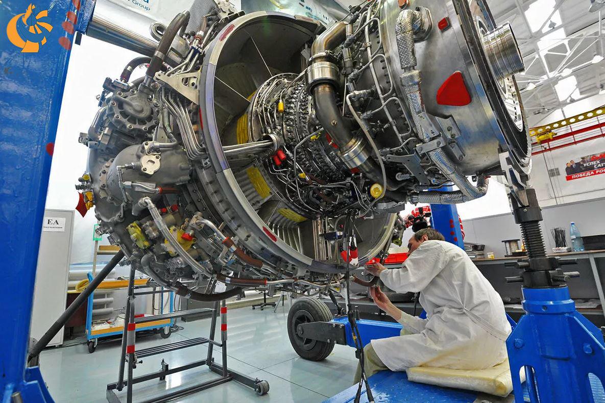 شمارش معکوس برای تولید اولین توربین گازی بزرگ بومی در روسیه