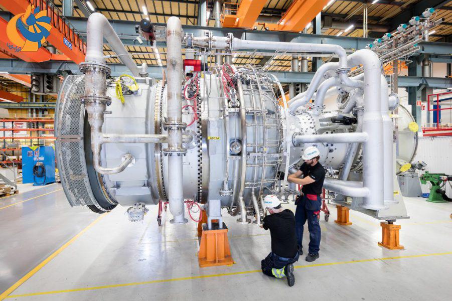 تامین تجهیزات برای نیروگاه باربیشینه بلاروس توسط زیمنس