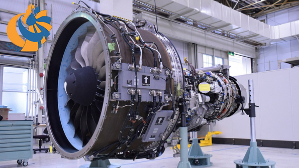 ساخت اولین موتور هوایی PW1200G توسط میتسوبیشی در ژاپن