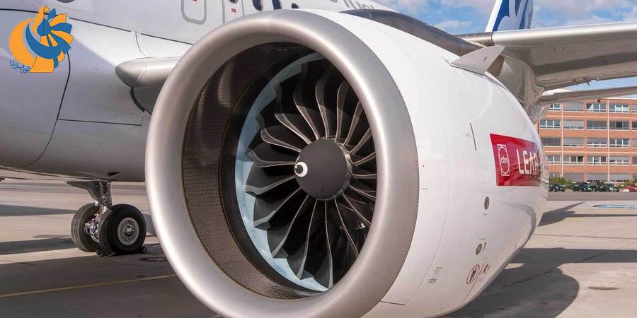 بزرگترین معامله شرکت آمریکایی ویلیس رقم خورد: سفارش 60 دستگاه موتور هوایی لیپ