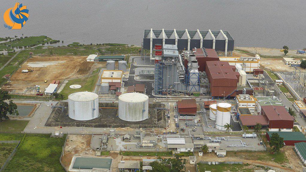 پروژه ارتقاء بزرگترین نیروگاه ساحل عاج توسط جنرال الکتریک