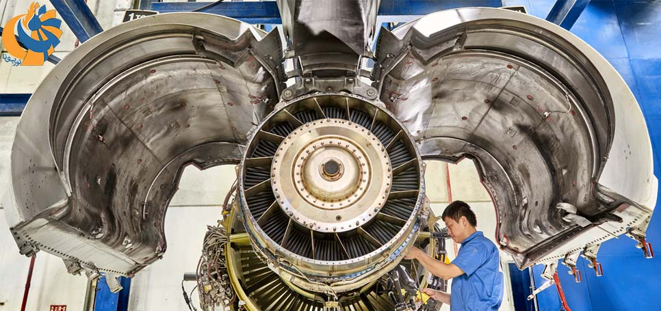 برنامهریزی شرکت MTU برای حضور در بازار پررونق تعمیر و نگهداری موتورهای هوایی آسیا