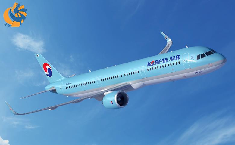 موتورهای Pratt & Whitney گزینه ارجح برای خطوط هوایی کره