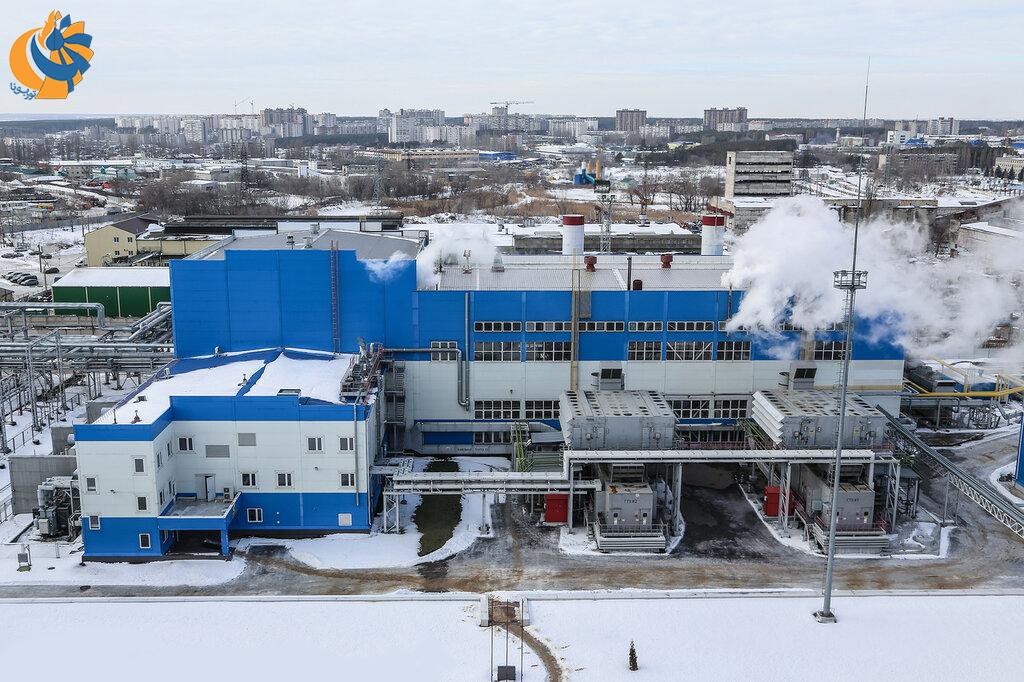 اتمام پروژه بهروزرسانی نیروگاه سیکل ترکیبی Voronezh در روسیه توسط جنرال الکتریک