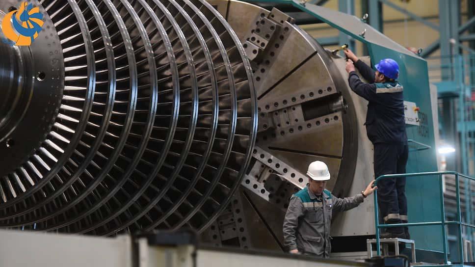 پاور ماشین آماده راهاندازی یک نیروگاه آزمایشی ویژه در روسیه