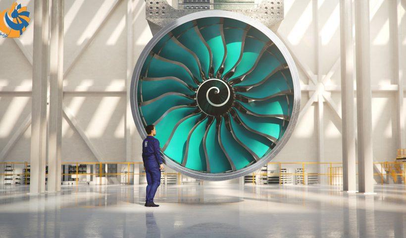 موتور هوایی