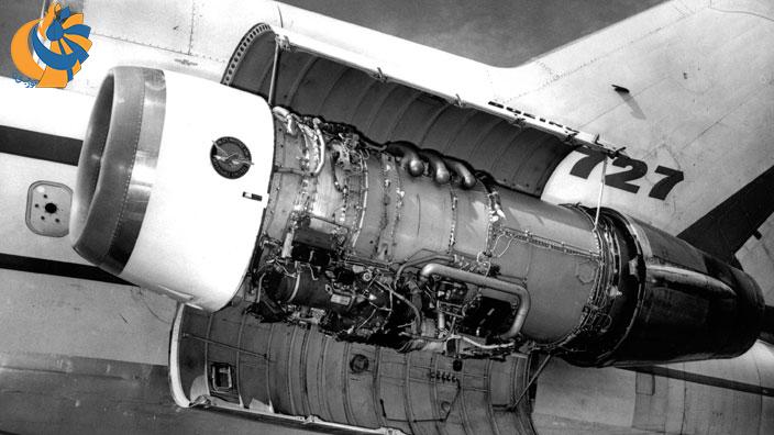 موتور توربوفن