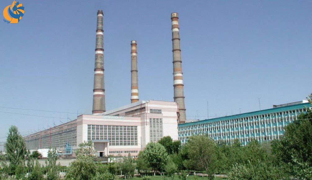 تکمیل فاز اول پروژه ارتقاء بزرگترین نیروگاه حرارتی ازبکستان توسط شرکت پاور ماشین