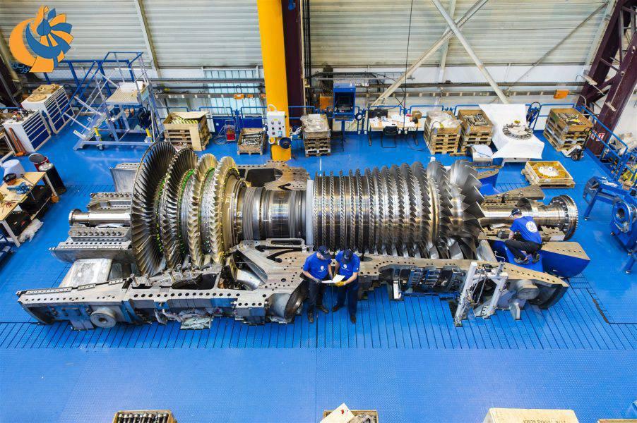 تامین تجهیزات نیروگاه 1400 مگاواتی جدید لهستان توسط جنرال الکتریک